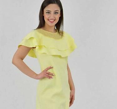 70add44243 Marika -Dámske spoločenské šaty
