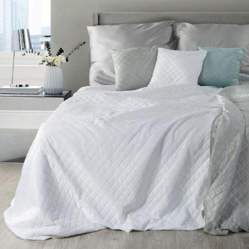 f68d4a5fb2a6d Dekoračný prehoz na posteľ CHON/NILA - rôzne farby | Bytový textil ...