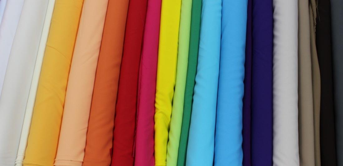 0a8282a63f3e RONGO Jednofarebná dekoračná látka
